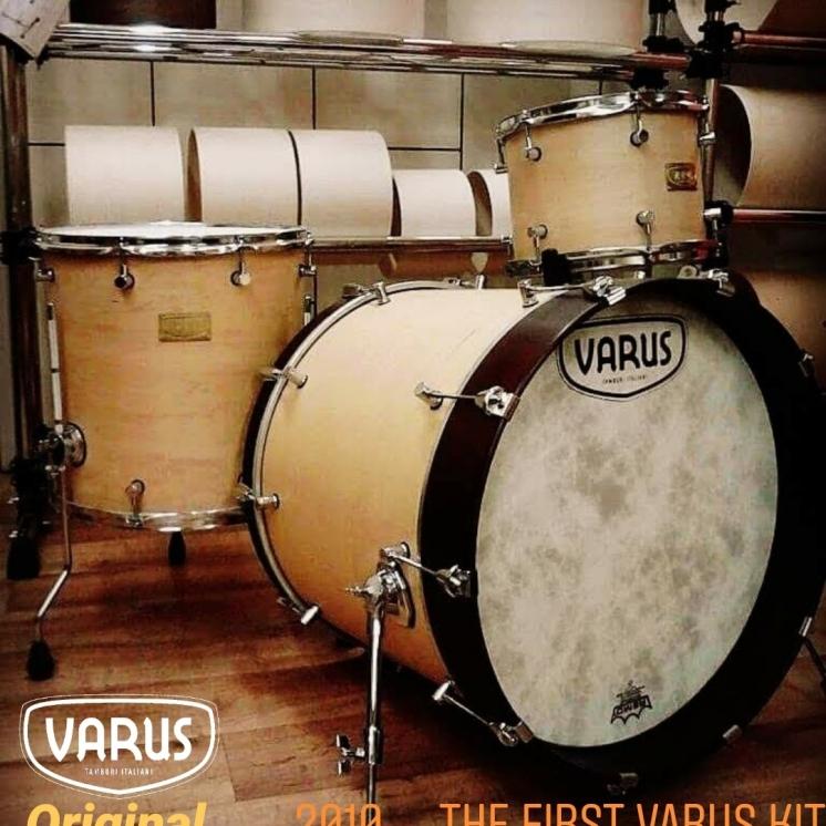 Primo kit Varus